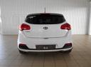 Подержанный Kia Cee'd, белый, 2012 года выпуска, цена 680 000 руб. в Ростове-на-Дону, автосалон