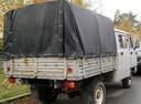 Подержанный УАЗ 39094, белый , цена 175 000 руб. в ао. Ханты-Мансийском Автономном округе - Югре, хорошее состояние