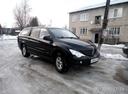 Авто SsangYong Actyon, , 2008 года выпуска, цена 465 000 руб., Тверь