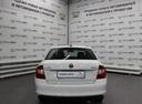 Подержанный Skoda Rapid, белый, 2017 года выпуска, цена 608 000 руб. в Уфе, автосалон Браво Авто