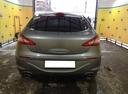Подержанный Chery M11, серый, 2013 года выпуска, цена 430 000 руб. в Самаре, автосалон Авто-Брокер на Антонова-Овсеенко