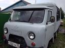 Подержанный УАЗ 3303, серый , цена 120 000 руб. в Омской области, хорошее состояние