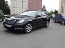 Авто Mercedes-Benz C-Класс, , 2012 года выпуска, цена 900 000 руб., Нефтеюганск