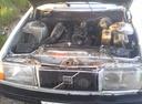 Подержанный Volvo 240, серый , цена 50 000 руб. в Крыму, среднее состояние