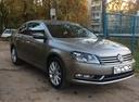 Авто Volkswagen Passat, , 2012 года выпуска, цена 850 000 руб., Дмитров