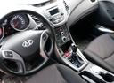 Подержанный Hyundai Elantra, черный , цена 850 000 руб. в ао. Ханты-Мансийском Автономном округе - Югре, отличное состояние