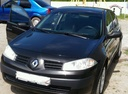 Авто Renault Megane, , 2005 года выпуска, цена 260 000 руб., Ульяновск