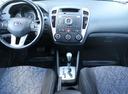 Подержанный Kia Cee'd, черный, 2012 года выпуска, цена 519 000 руб. в Екатеринбурге, автосалон Автобан-Запад