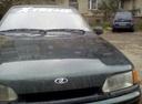Подержанный ВАЗ (Lada) 2115, зеленый , цена 89 900 руб. в Челябинской области, хорошее состояние