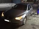 Подержанный BMW 5 серия, серебряный , цена 580 000 руб. в ао. Ханты-Мансийском Автономном округе - Югре, отличное состояние