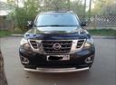 Авто Nissan Patrol, , 2012 года выпуска, цена 1 800 000 руб., Иркутск