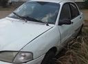 Подержанный Kia Avella, белый , цена 90 000 руб. в республике Татарстане, среднее состояние
