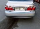 Подержанный Nissan Maxima, серебряный , цена 330 000 руб. в Тюмени, хорошее состояние