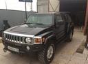 Подержанный Hummer H3, черный , цена 950 000 руб. в ао. Ханты-Мансийском Автономном округе - Югре, отличное состояние