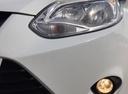 Подержанный Ford Focus, белый, 2015 года выпуска, цена 630 000 руб. в Екатеринбурге, автосалон