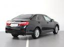 Подержанный Toyota Camry, черный, 2012 года выпуска, цена 1 119 000 руб. в ао. Ханты-Мансийском Автономном округе - Югре, автосалон Тойота Центр Сургут Юг