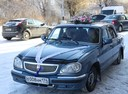 Авто ГАЗ 31105 Волга, , 2005 года выпуска, цена 116 000 руб., Челябинск