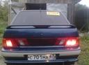 Подержанный ВАЗ (Lada) 2115, синий металлик, цена 100 000 руб. в Смоленской области, хорошее состояние