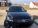 Авто Volkswagen Tiguan, , 2011 года выпуска, цена 888 000 руб., Севастополь