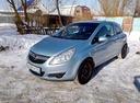 Авто Opel Corsa, , 2010 года выпуска, цена 220 000 руб., Челябинск
