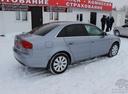Подержанный Audi A4, серый, 2005 года выпуска, цена 465 000 руб. в Тюмени, автосалон Автомобильная Ярмарка