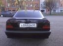 Подержанный Mercedes-Benz C-Класс, черный металлик, цена 250 000 руб. в Пскове, хорошее состояние