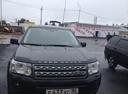 Подержанный Land Rover Freelander, черный металлик, цена 1 000 000 руб. в ао. Ханты-Мансийском Автономном округе - Югре, отличное состояние