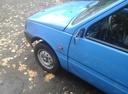 Подержанный ВАЗ (Lada) 1111 Ока, голубой , цена 65 000 руб. в Челябинской области, хорошее состояние