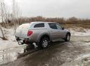 Авто Mitsubishi L200, , 2008 года выпуска, цена 665 000 руб., Челябинск