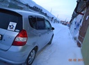Авто Honda Fit, , 2002 года выпуска, цена 215 000 руб., Когалым