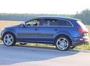 Подержанный Audi Q7, синий , цена 2 650 000 руб. в Челябинской области, отличное состояние