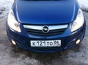 Авто Opel Corsa, , 2008 года выпуска, цена 330 000 руб., Сургут
