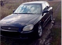 Авто Hyundai Sonata, , 2000 года выпуска, цена 130 000 руб., Саратов