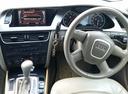 Подержанный Audi A4, черный перламутр, цена 750 000 руб. в Владивостоке, отличное состояние