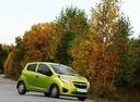 Авто Chevrolet Spark, , 2011 года выпуска, цена 225 000 руб., Верхний Уфалей
