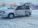 Авто ВАЗ (Lada) 2114, , 2008 года выпуска, цена 145 000 руб., Челябинск