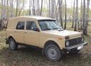 Авто ВАЗ (Lada) 4x4, , 2007 года выпуска, цена 155 000 руб., Челябинск