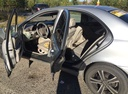 Подержанный Mercedes-Benz C-Класс, серебряный металлик, цена 390 000 руб. в ао. Ханты-Мансийском Автономном округе - Югре, хорошее состояние