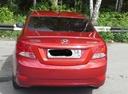 Авто Hyundai Solaris, , 2012 года выпуска, цена 420 000 руб., Пенза