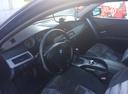 Подержанный BMW 5 серия, синий , цена 550 000 руб. в Челябинской области, хорошее состояние