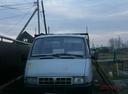 Подержанный ГАЗ Газель, серый , цена 120 000 руб. в Омске, среднее состояние