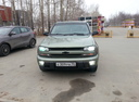 Авто Chevrolet TrailBlazer, , 2003 года выпуска, цена 370 000 руб., Нижневартовск