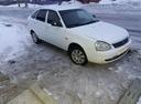 Авто ВАЗ (Lada) Priora, , 2010 года выпуска, цена 180 000 руб., Магнитогорск