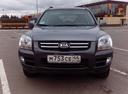 Авто Kia Sportage, , 2007 года выпуска, цена 518 000 руб., Кострома