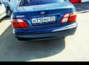 Подержанный Nissan Almera, синий , цена 185 000 руб. в республике Татарстане, хорошее состояние