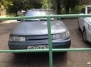 Подержанный ВАЗ (Lada) 2110, серый , цена 90 000 руб. в Челябинской области, среднее состояние
