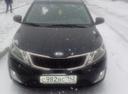 Авто Kia Rio, , 2013 года выпуска, цена 400 000 руб., Кемерово