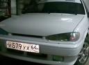 Авто ВАЗ (Lada) 2114, , 2010 года выпуска, цена 165 000 руб., Пенза