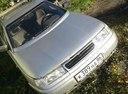 Подержанный ВАЗ (Lada) 2111, серебряный металлик, цена 60 000 руб. в ао. Ханты-Мансийском Автономном округе - Югре, среднее состояние