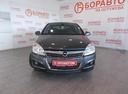 Подержанный Opel Astra, серый, 2010 года выпуска, цена 377 000 руб. в Воронежской области, автосалон